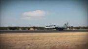 هواپیمای جنگنده JAS-39 Gripen NG