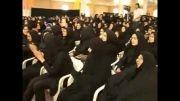 شومنی حسن ریوندی در مسجد سلیمان و شوخی با حاجی لو