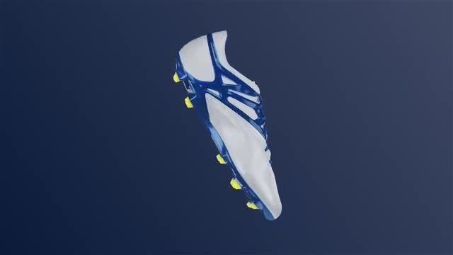 تبلیغ کفش های جدید لیونل مسی ♚ Adidas Messi 15.1