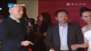 Jackie Chan Birthday Charity Dinner in Beijing***
