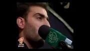 ملا علی زنگنه - شب پنجم محرم 1435-بیت العباس ع - قم المقدسه