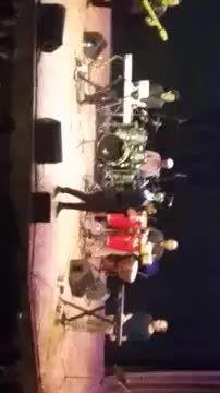 کنسرت احسان خواجه امیری - لندن انگلیس