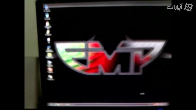 نرم افزار شبیه سازی EXata
