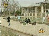 موزیک ویدئو بسیار زیبای تقویم علیرضا طلیسچی در برنامه خوشا شیراز