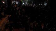 مراسم وداع با شهید گمنام در شهرستان ملارد-ورودزوار به جایگاه