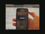 آپگریت رام 2.2.1 به 2.3.5 در گوشی ACE