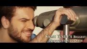 تیزر موزیک ویدیو جدید سامی یوسف به نام Happiness
