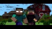 A Minecraft Tale