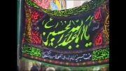 هیئت عزاداری امامزاده احمد اصفهان و قصر منشی