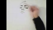 کلیپ طنز - نقاشی