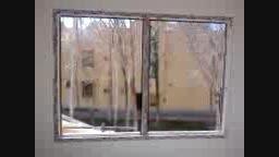 اجرای درب و پنجره دوجداره upvc در اصفهان-09131132026