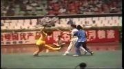 Duilianدر مسابقات ووشو سال 1991