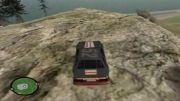 پرش بزرگ در GTA5