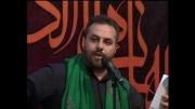 شب اول محرم-سید حسین صدر الکاظمی-عربی2- حسینیه علی اکبر