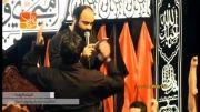 حاج عبدالرضا هلالی ـــ شب هشت محرم 92