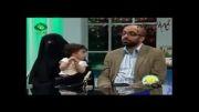 سلمان حدادی درشبکه استانی قم ماه مبارک رمضان بخش 2