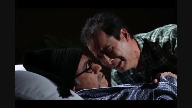 قسمت خیلی باحال سریال عطسه مهران مدیری!!
