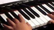 پیانو توسط امیرفرشاد 9 ساله از تهران/ سلطان قلب ها