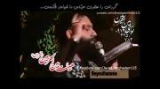 جواب مداح با غیرت به شاهین نجفی درباره توهین به امام علی نقی