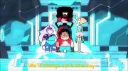 تیتراژ شروعی سریال Steven Universe