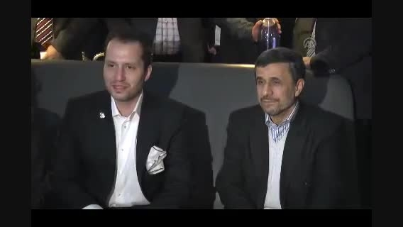 سفر دکتر احمدی نژاد به ترکیه-6