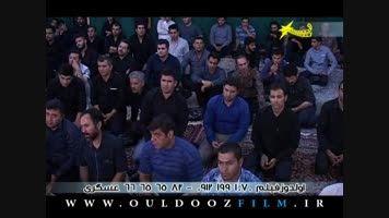 حاج نادر جوادی -امام حسین