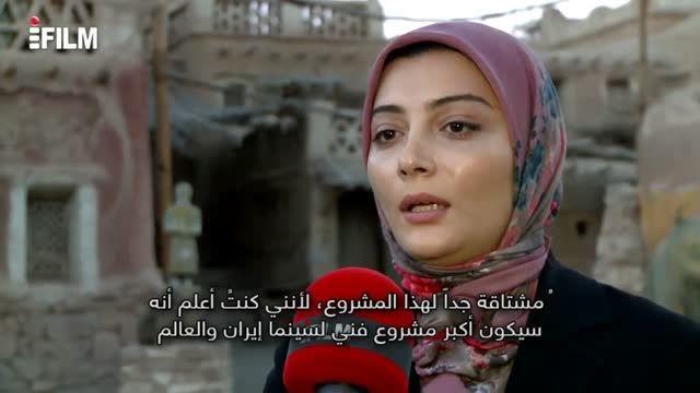 مصاحبه با مجید مجیدی، کارگردان فیلم «محمد رسول الله(ص)