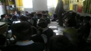 ویدئو شماره 4 - مدرسه تربیت صالحین