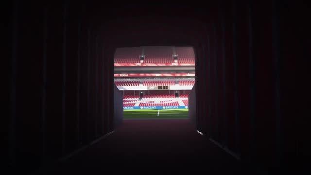 تریلر رسمی FIFA 16
