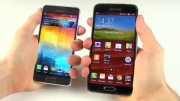 Samsung Galaxy Alpha vs Samsung Galaxy S5_ comparison