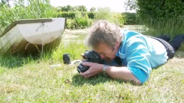 آموزش معکوس کردن لنز - لنز ریورسینگ