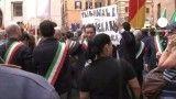 اعتراض شهرداران ایتالیایی به تقسیم بودجه دولتی