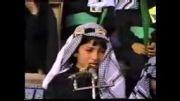 مداح خردسال -آقای علی معصومی زنجانی