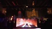 شهر سخت افزار: اولین تلویزیون منحنی و UltraHD جهان