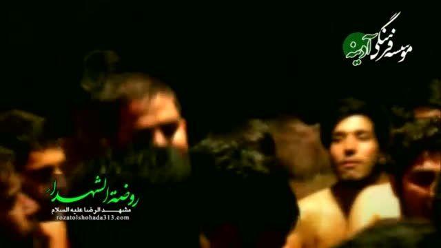 شور زیبا از کربلایی هادی غفوری - دهه دوم محرم 94