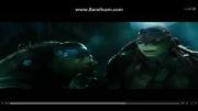 لاک پشت های نینجا 2014 (خنده دار)