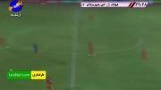 خلاصه کامل فولاد 1-0 استقلال خوزستان