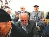 ازدلربایان باخدا{ یاران حاضر در دعای سمات 1390.12.19} منزل حاج محمد رضائی در قزوین