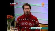 میان برنامه 1035رادیو هفت -شاهین شرافتی و محمد بحرانی