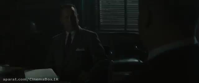 سومین تریلر فیلم پل جاسوسان Bridge of Spies 2015