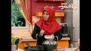 آموزش آشپزی-هویج پلو2