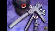فوتو کلیپی از انواع اسلحه مدرن-کلاسیک وعتیقه