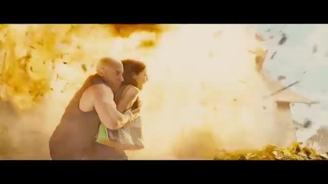تریلر سوم فیلم خشن 7 [Furious 7 [2015
