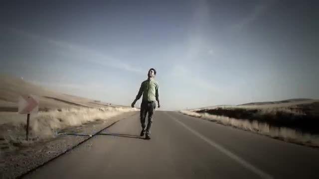 موزیک ویدیو جدید وزیبای مسعود جلیلیان (رسم دنیا)