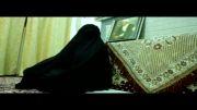 دیدار اعضای حلقه روحانی  شهید اسماعیل زاده با مادر شهید
