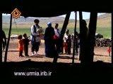تکم گردانی در میان عشایر آذربایجان غربی