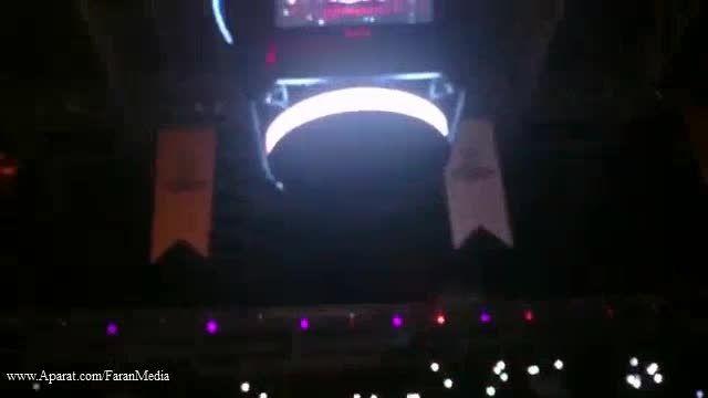 سامی یوسف-اجرای متفاوت آهنگ مرکز و برو کنسرت ترکیه 2015