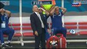 واکنش عجیب سرمربی تیم آرژانتین نسبت به شوت هیگوایین