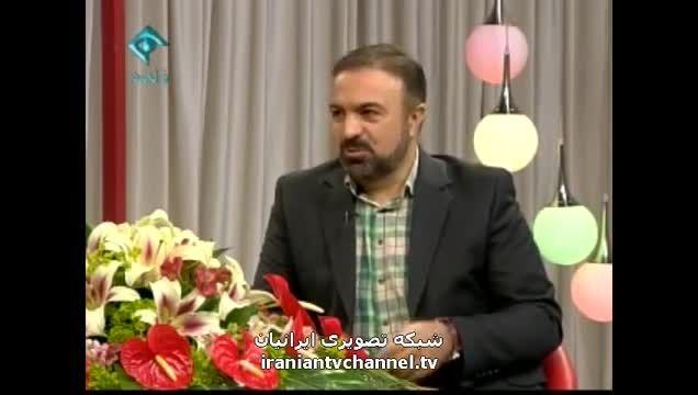 سوتی های  بامزه از اتفاقات  عجیب  و غریب ایرانی