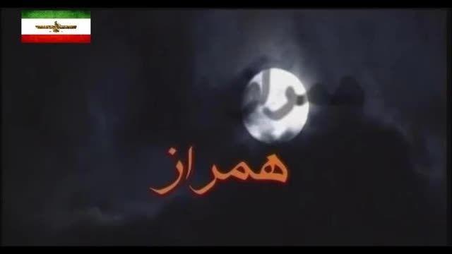 آهنگ خاطره انگیز سریال همراز ، مجید اخشابی